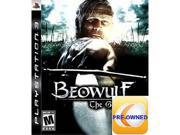 Pre-owned Beowolf The Game  PS3