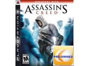 Pre-owned Assassin's Creed PS3