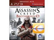 Pre-owned Assassin's Creed: Brotherhood  PS3