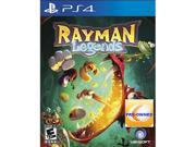 PRE-OWNED Rayman Legends PS4