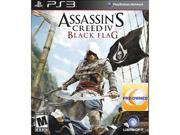 Pre-owned Assassin's Creed IV Black Flag PS3 N82E16879267219