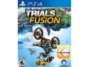 Pre-owned Trials Fusion PS4