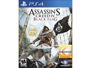 PRE-OWNED Assassin's Creed IV Black Flag PS4 N82E16879267223