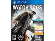 PRE-OWNED Watch Dogs PS4