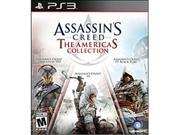 Assassins Creed: The Americas Collection  PS3