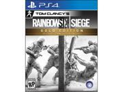 Rainbow Six: Siege Gold Edition PlayStation 4