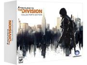 Tom Clancy's The Division Collector's Edition PlayStation 4