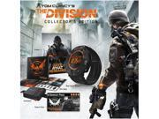 Tom Clancy's The Division Collector's Edition - PlayStation 4