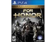 For Honor Gold Edition - PlayStation 4