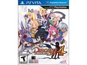 Disgaea 4 A Promise Revisited PlayStation Vita