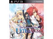 The Awakened Fate Ultimatum PS3