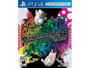 Danganronpa 1 2 Reload PlayStation 4