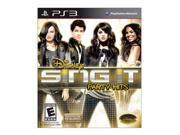 Disney Sing It Party Hits PlayStation 3