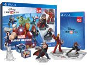 Disney INFINITY: Marvel Super Heroes (2.0 Edition) PS4