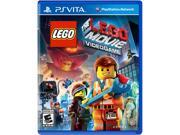 The LEGO Movie Videogame PS Vita Games