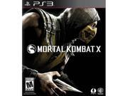 Mortal Kombat X - PlayStation 3