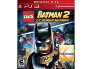 Pre-owned LEGO Batman 2: DC Super Heroes PS3