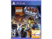 PRE-OWNED LEGO Movie Videogame  PS4