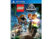 LEGO Jurassic World PlayStation Vita