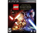 LEGO Star Wars: The Force Awakens - PlayStation 3