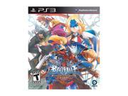 Image of BlazBlue Continuum Shift EXTEND Playstation3 Game