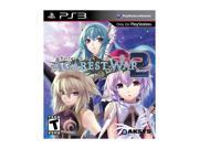 Record of Agarest War 2 Playstation3 Game