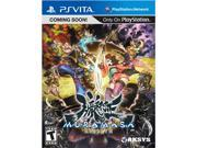 Muramasa: Rebirth PS Vita Games