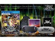 Muramasa Rebirth Limited Edition PS Vita Games