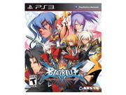 BlazBlue: Chrono Phantasma PlayStation 3