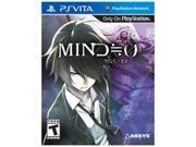 Mind Zero PlayStation Vita