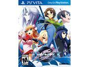XBlaze Code: Embryo PlayStation Vita