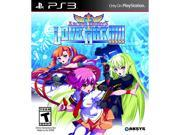 Arcana Heart 3 LOVE MAX!!!!! PlayStation 3