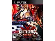 Guilty Gear Xrd Sign Limited Edition PS3