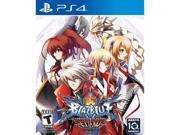 Blazblue: Chrono Phantasma Extend PlayStation 4