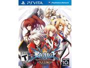 Blazblue: Chrono Phantasma Extend PlayStation Vita