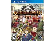 Aegis of Earth: Protonovus Assault PlayStation Vita