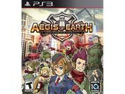 Image of Aegis of Earth: Protonovus Assault - PlayStation 3
