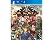 Aegis of Earth: Protonovus Assault - PlayStation 4