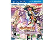 Shiren the Wanderer: Tower of Fortune & Dice of Fate PlayStation Vita