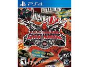 Tokyo Twilight Ghost Hunters Daybreak Special Gigs PlayStation 4