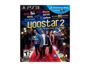 Yoostar 2 PlayStation 3