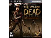 Walking Dead: Season 2 PlayStation 3