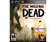 Pre-owned The Walking Dead - A TellTale Games Series  PS3