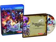 Ragnarok Odyssey ACE PlayStation Vita