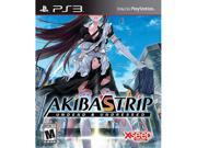 Akiba's Trip: Undead & Undressed PlayStation 3