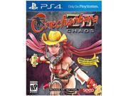Onechanbara Z2: Chaos Banana Split Edition PlayStation 4