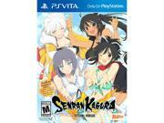 Senran Kagura Estival Versus - Endless Summer Edition - PlayStation Vita