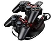 PDP Energizer Power & Play for PS3 Charging System