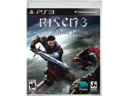 Risen 3: Titan Lords PlayStation 3