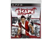 Escape Dead Island PlayStation 3
